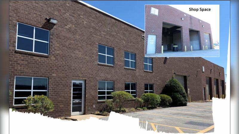 900 W Basin Rd - Office - Lease
