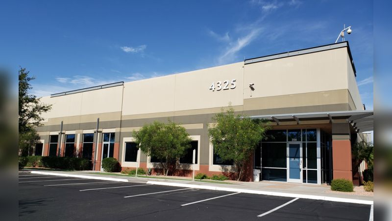 Riverpoint-Bldg # 3 - Office - Sublease