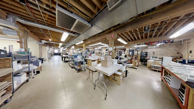 451 North Claremont Avenue - Industrial - Lease