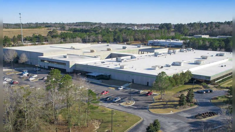 1 Corporate Ridge Pkwy - Industrial - Sale