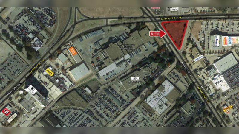 6410 Lemmon Avenue - Retail - Lease