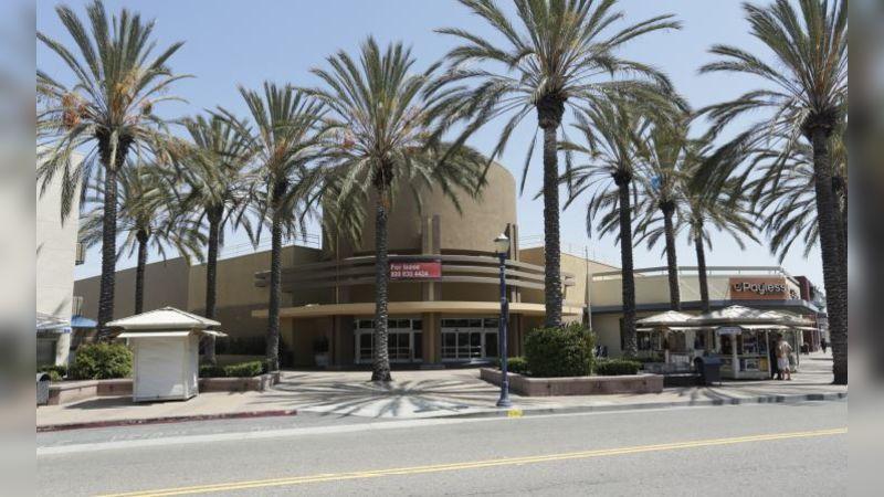Walmart | Long Beach - Retail - Lease