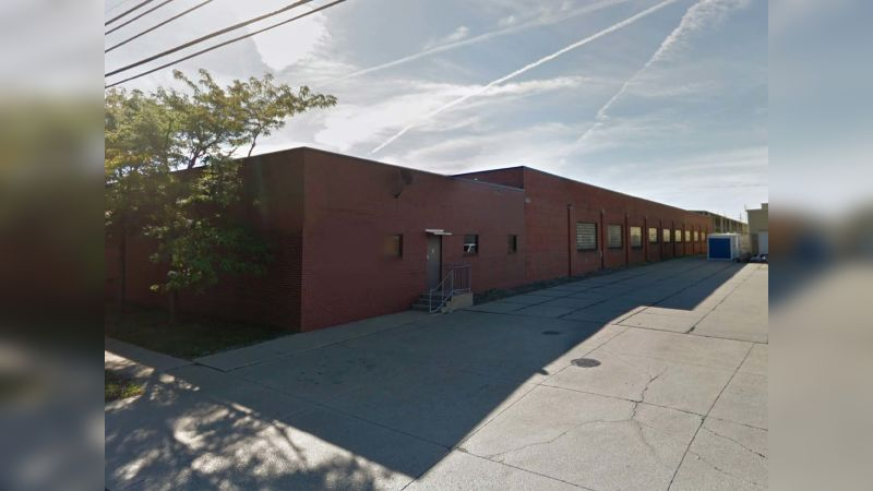 15317 Chatfield Ave - Industrial - Sale