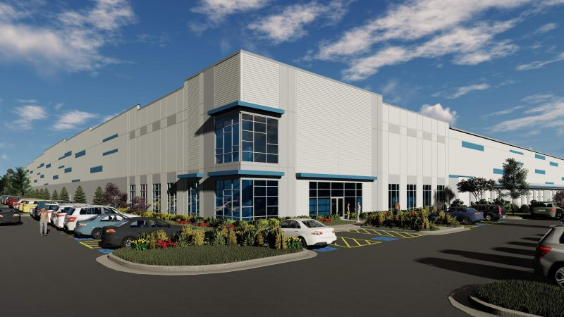 Imeson Park - Industrial - Lease