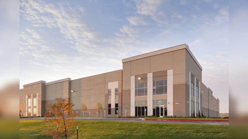 Hazelwood Logistics Center 1 - Industrial - Lease