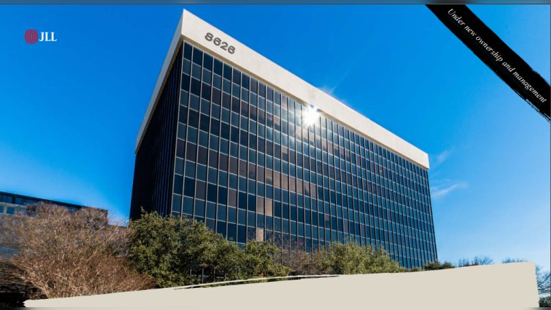 Petroleum Towers I - Office - Lease