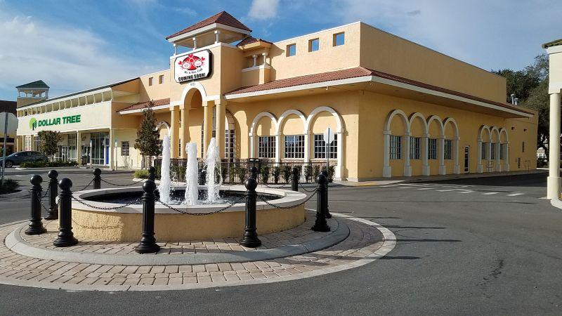 Grand Oaks Plaza - Retail - Lease