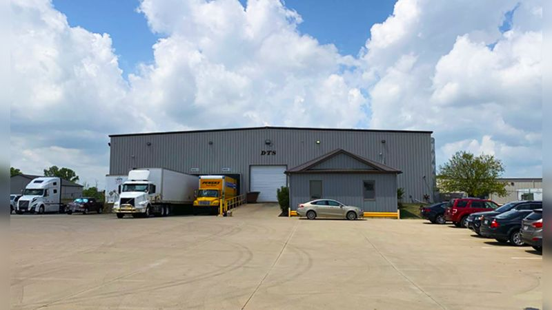 1100 Tower Dr - Industrial - Sale