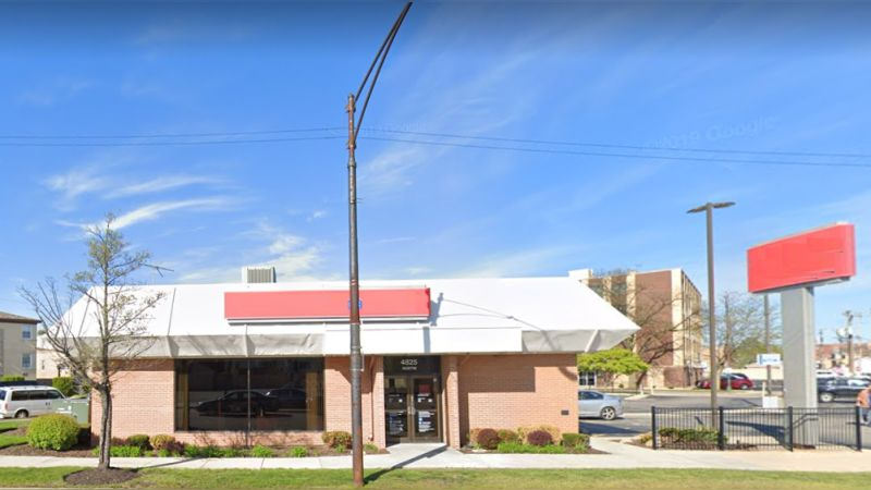 4825 N Austin Ave – Chicago, IL  - Retail - Sale