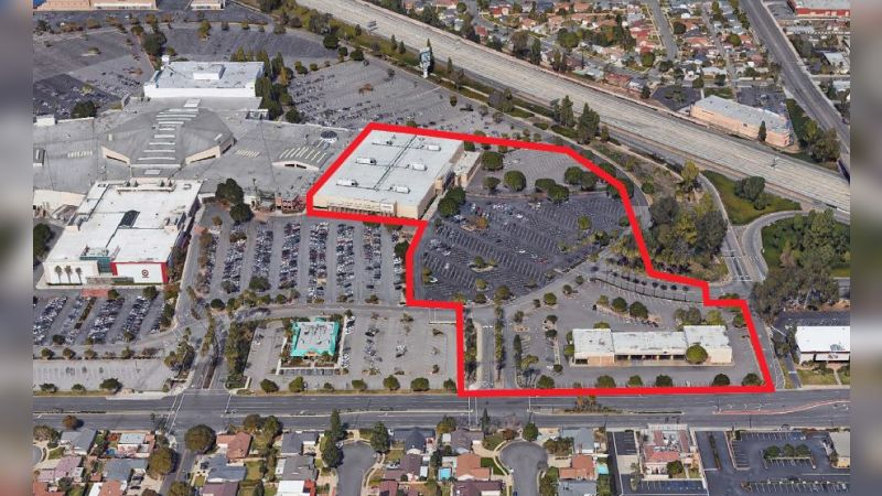 Seritage - Westminster Mall - Retail - Lease