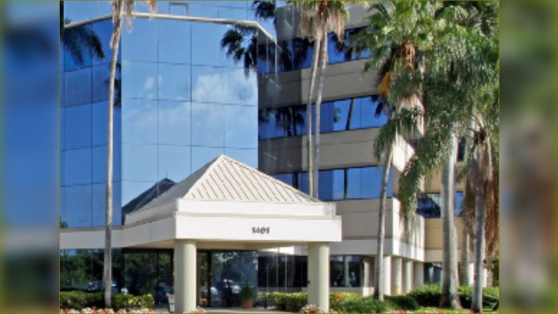 Sawgrass Court - Office - Lease