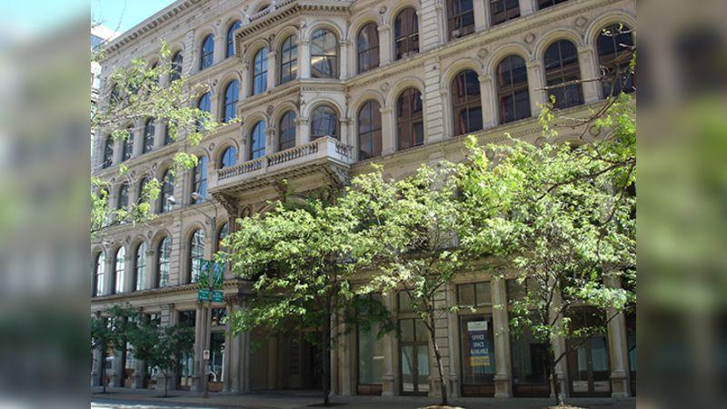 555 Washington Avenue - Office - Lease