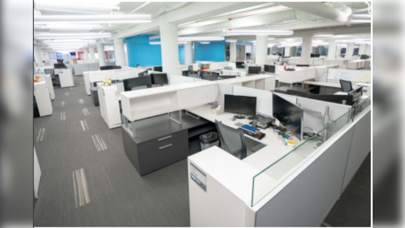 River Center - Office - Sublease