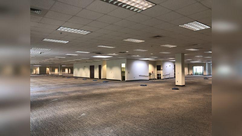 McAlpine Business Park - Office - Sublease