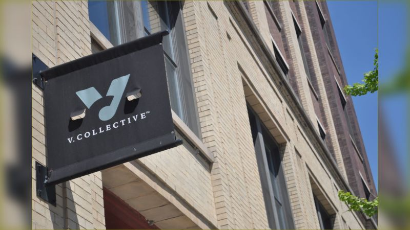 V Collective - Office - Lease