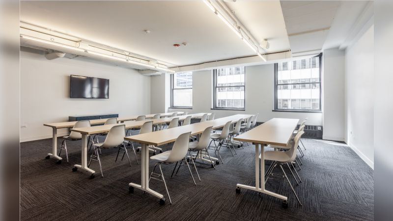 One North LaSalle - Office - Lease