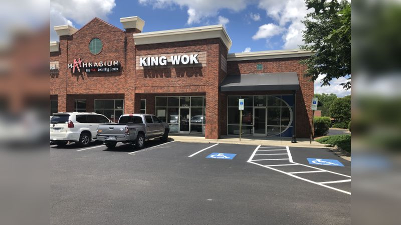 Fuquay Crossing - Retail - Lease