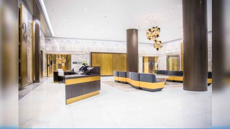 Two North LaSalle - Office, Retail - Lease
