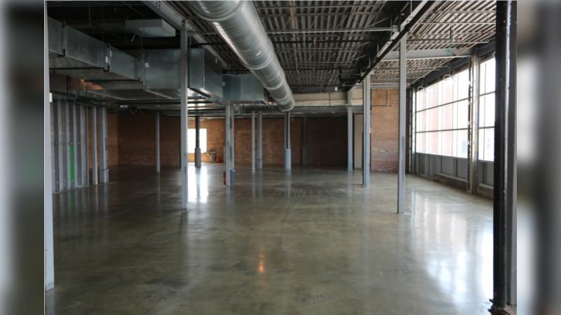 2017 North Mendell Street - Office - Lease