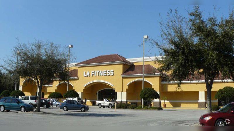 LA Fitness Center - Retail - Lease