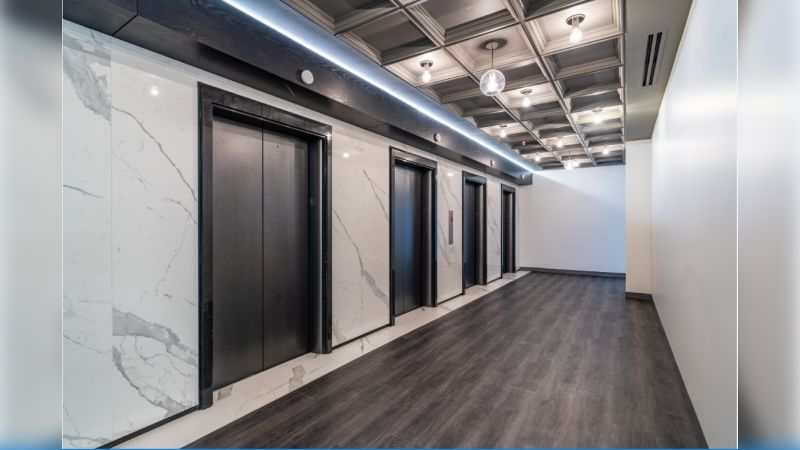 224 South Michigan Avenue - Office - Lease