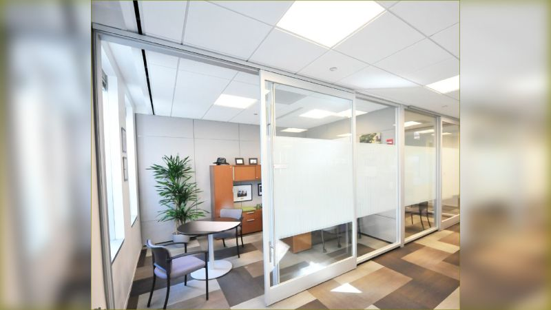 Presidents Plaza - Office - Lease
