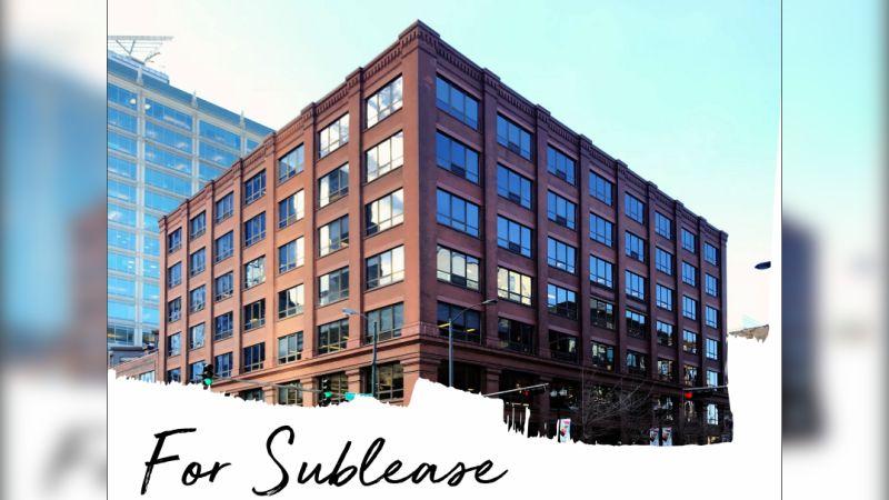 549 West Randolph Street - Office - Sublease