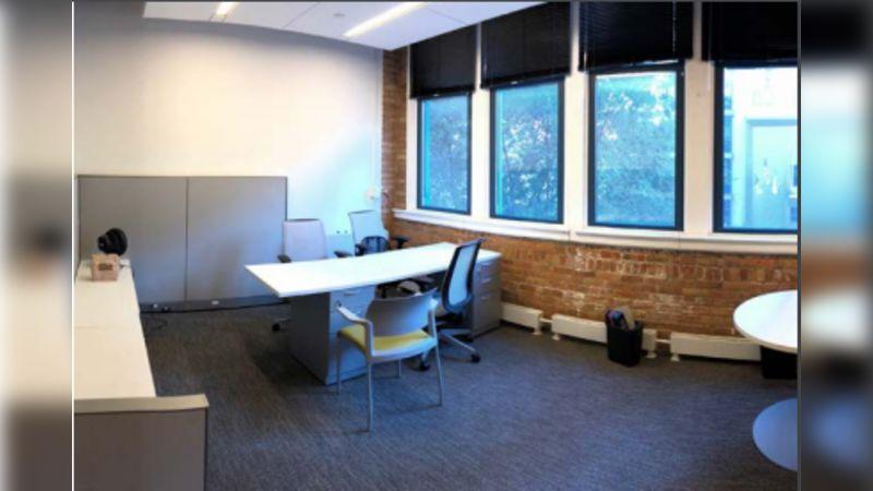 117 North Jefferson Street - Office - Sublease