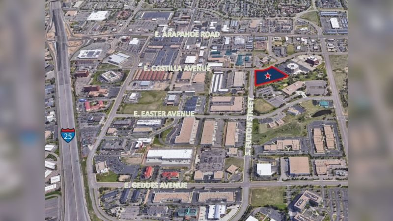 10140 East Costilla Avenue - Land - Sale