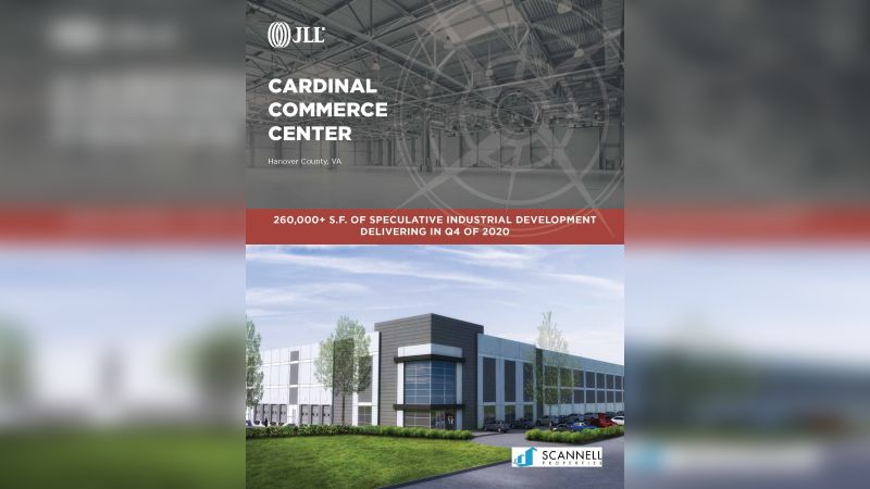 Cardinal Commerce Center  - Industrial - Lease
