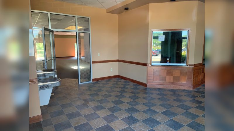 River's Bend South Shopping Center  - Office - Lease