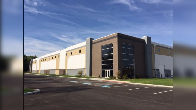 South Shore Corporate Park - Industrial - Lease