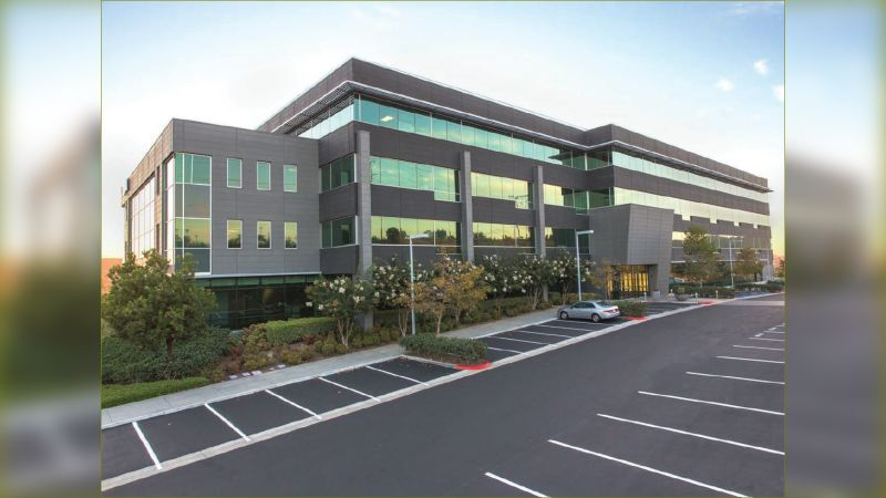 The Plaza at Scripps Northridge - Office - Lease