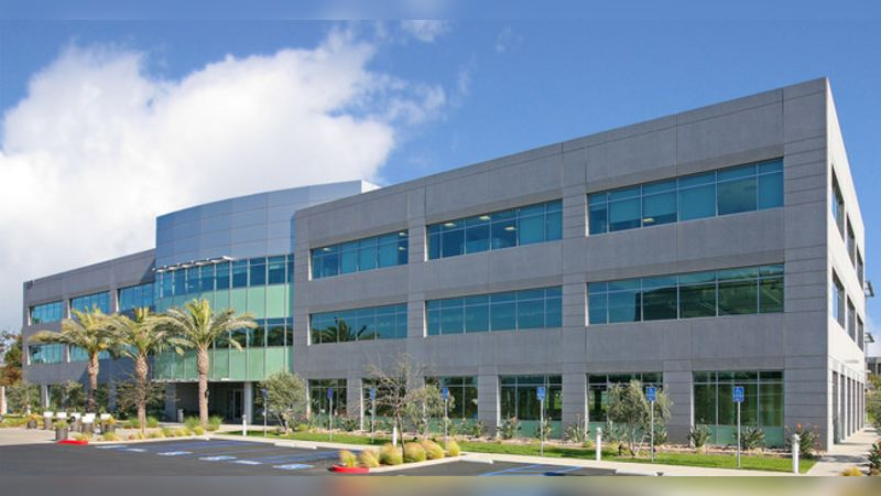 Discovery Corporate Center - Office - Lease