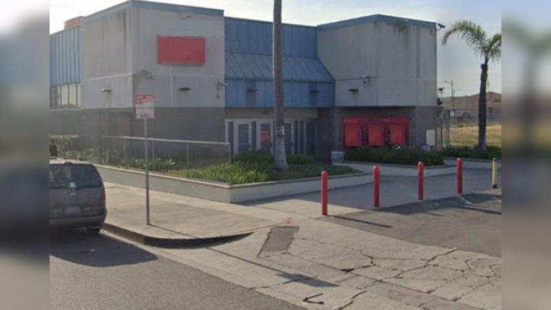 8701 South Western Ave - Retail - Sale