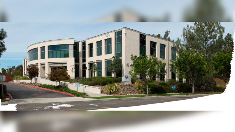 10240 Science Center Dr - Office - Sublease