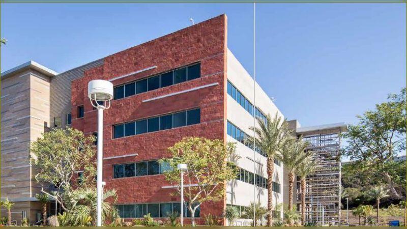 10641 Scripps Summit Court - Office - Lease