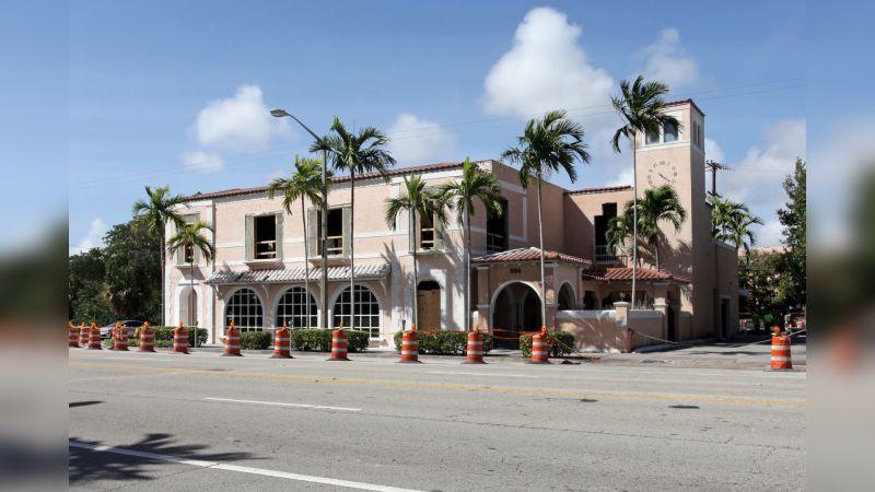 866 Ponce de Leon Blvd - Office - Lease