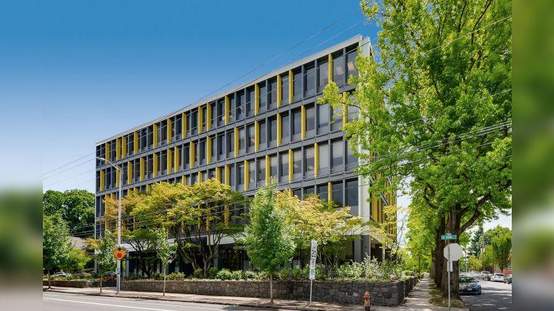 1500 NE Irving St - Office - Lease