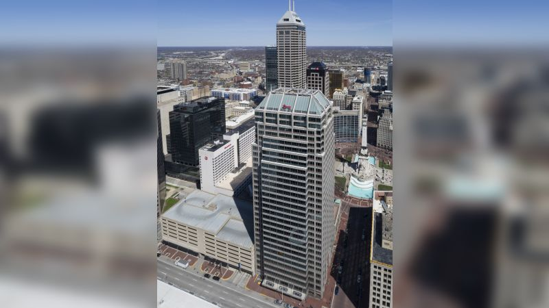 Market Tower - Office - Lease