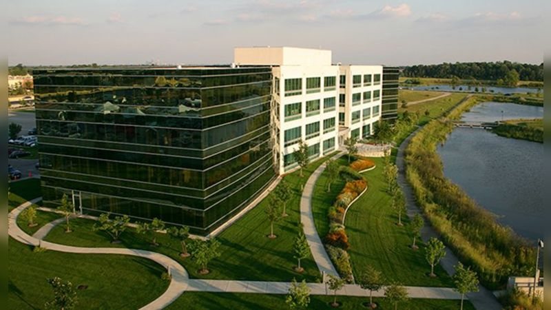 INTECH Two - Office - Lease