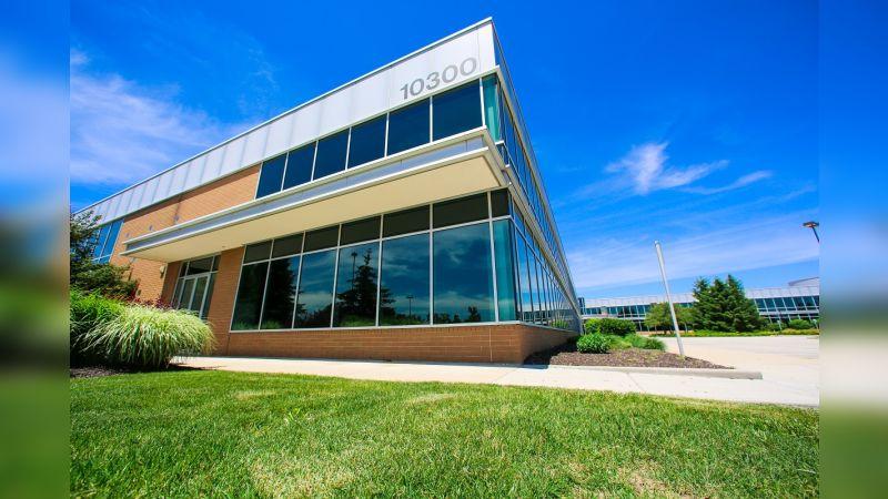 Gateway One - Office - SaleLease