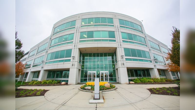 INTECH One - Office - Lease