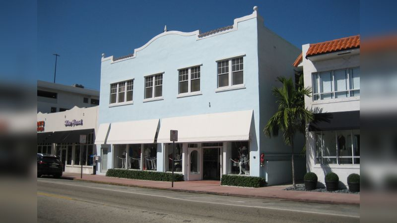 616 Collins - Retail - Lease