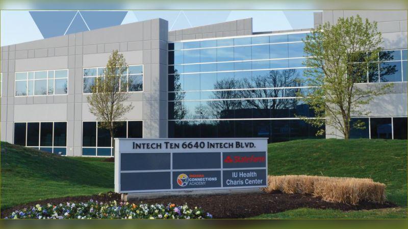 INTECH Ten - Office - Lease