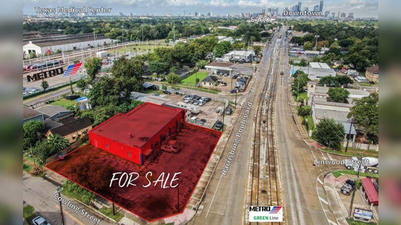 5914 Harrisburg Boulevard - Retail - Sale