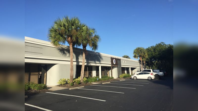 Park 6 - Industrial - Lease