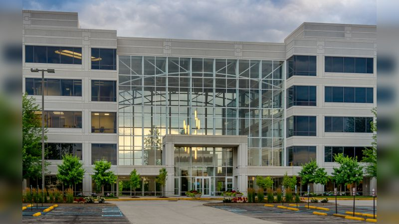 3 Woodfield Crossing - Office - Lease, Sublease