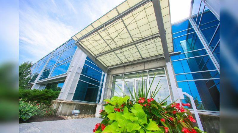 Woodland Corporate Park II - Office - Lease