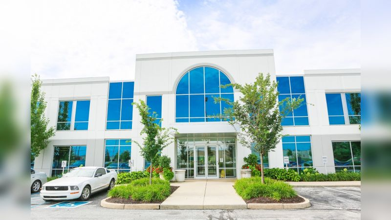 Woodland Corporate Park III - Office - Lease
